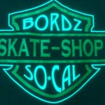 Bordz Skate Shop