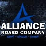 Alliance Board Company Paso Robles