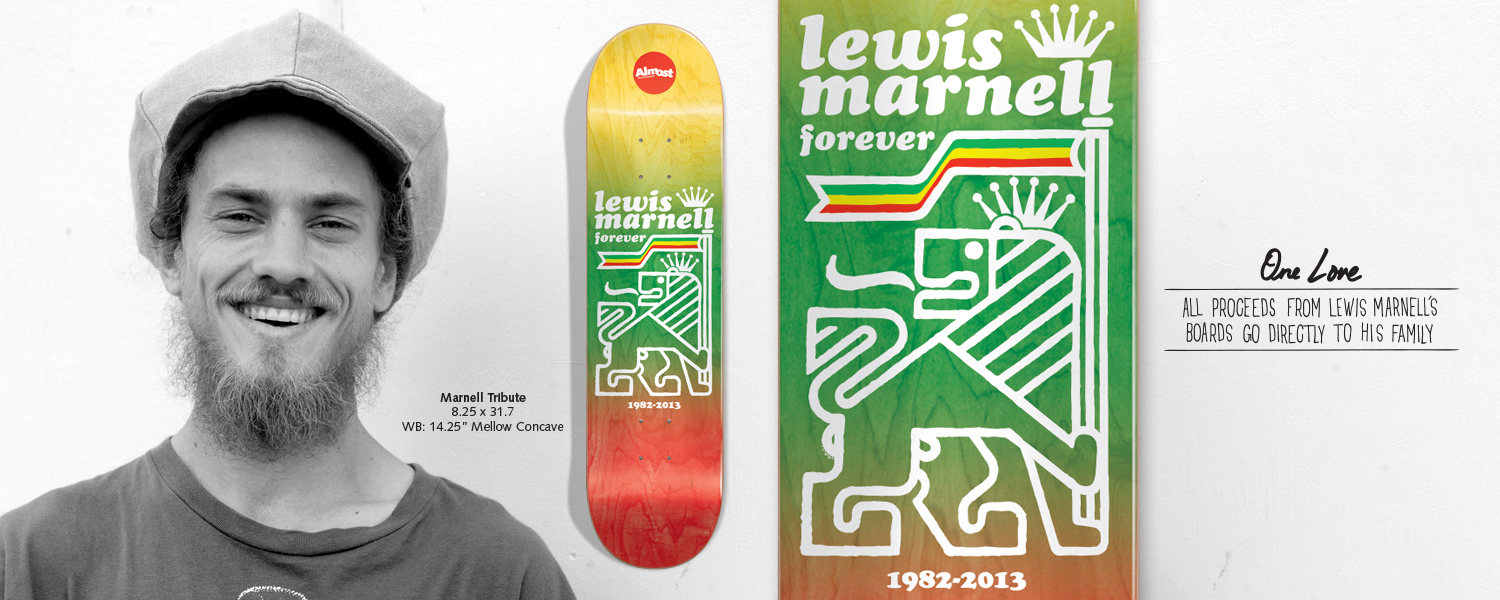 Almost_Skateboards_Lewis_Marnell_Tribute_Deck