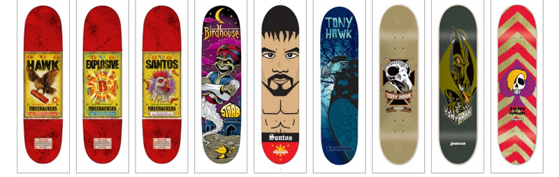 Birdhouse Skateboards 2014 page 7