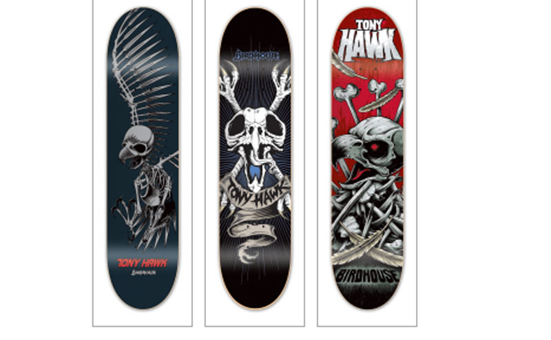 Birdhouse Skateboards 2014 page 8