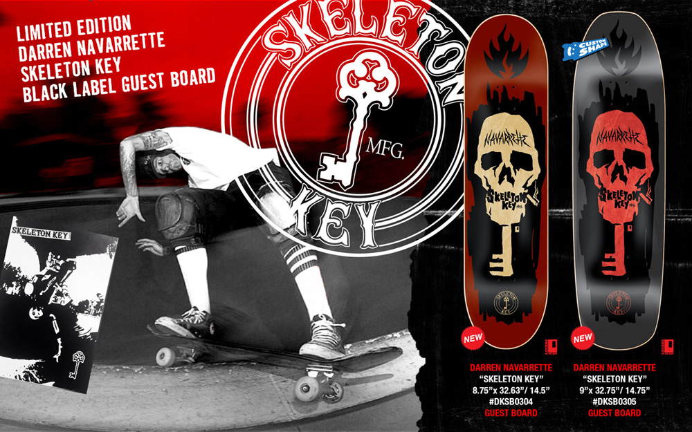 Black Label Skateboards Catalog 2015 Page 5