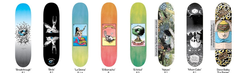 Consolidated skateboards 2014 page 2