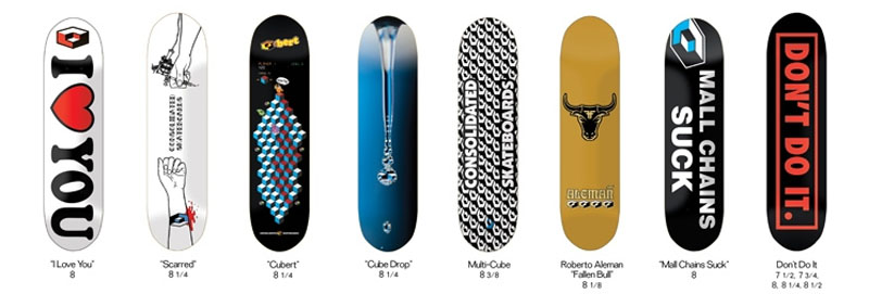 Consolidated skateboards 2014 page 4