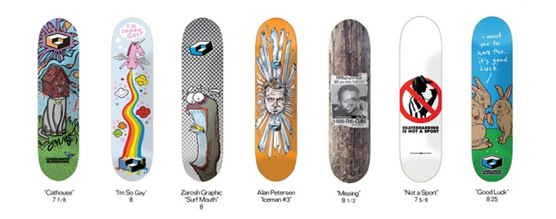 Consolidated skateboards 2014 page 5