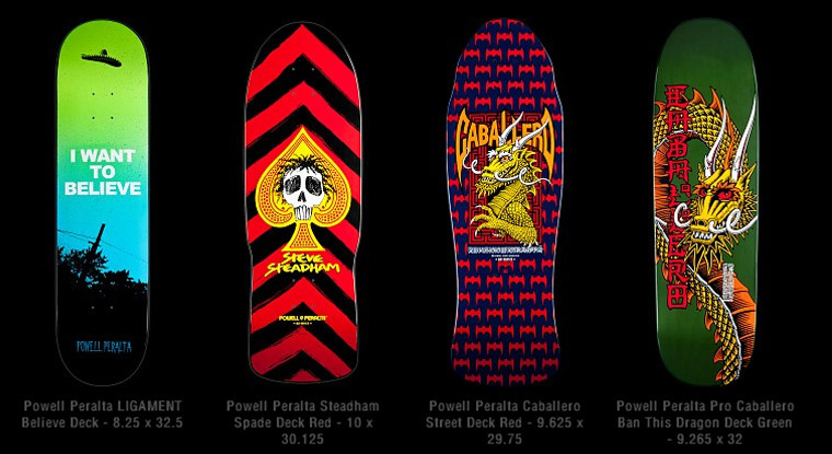 Powell Skateboards 2014 page 7