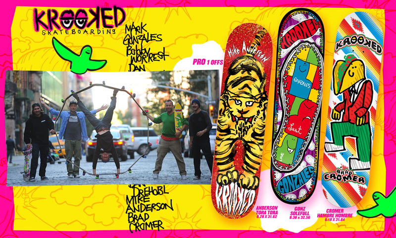 krooked skateboards 2014 page 2