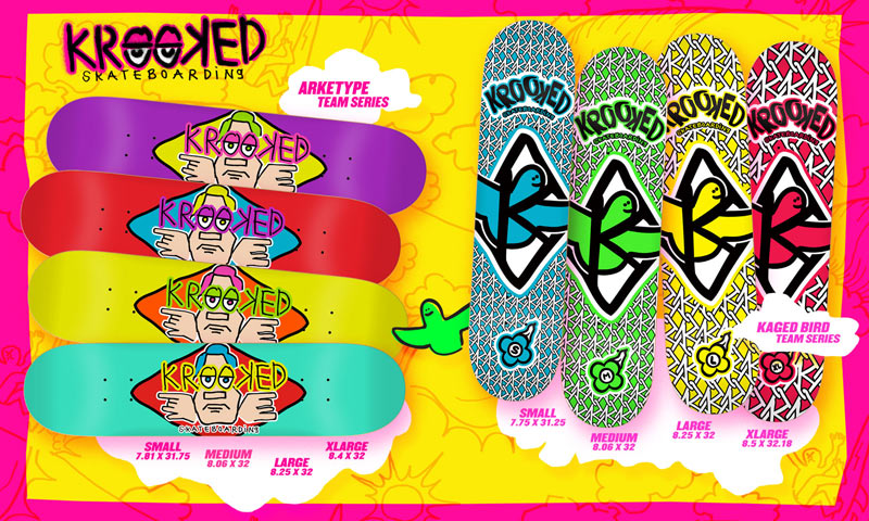 krooked skateboards 2014 page 4