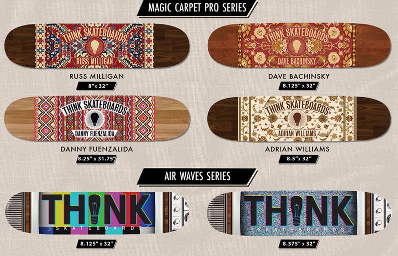 think skateboards 2014 page 3