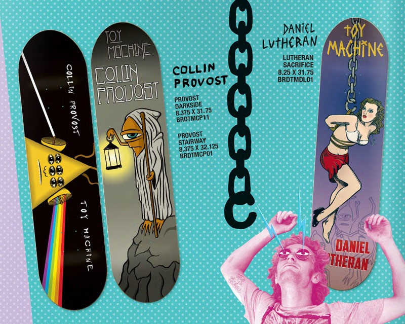 toy machine skateboards 2014 page 5
