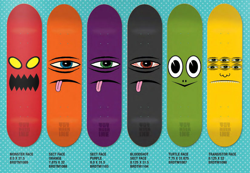 toy machine skateboards 2014 page 9