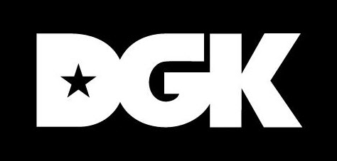 dgk skateboards logo