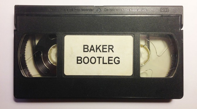 The Baker Bootleg Skate Video