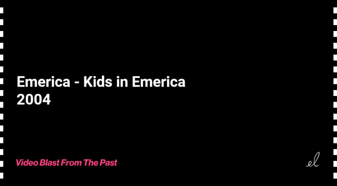 Emerica - kids in emerica skate video 2004
